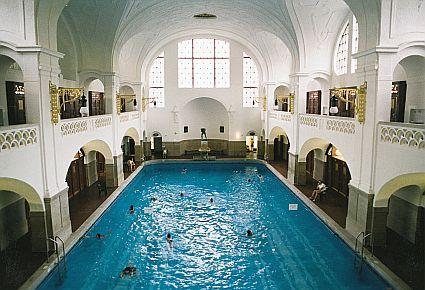 Massagen in München, Haidhausen, Prinzregentenbad, bei massierbar.de